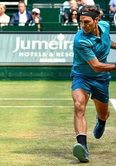 Federer nối dài kỷ lục trên BXH ATP