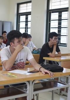 Sẽ xây dựng đề án thí điểm mô hình công dân học tập trong trường đại học