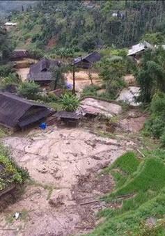 Mưa lũ ở miền núi phía Bắc: 23 người chết và mất tích, thiệt hại gần 460 tỷ đồng