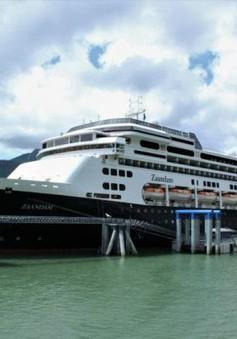 Mỹ: Hơn 70 hành khách trên du thuyền bị nhiễm norovirus
