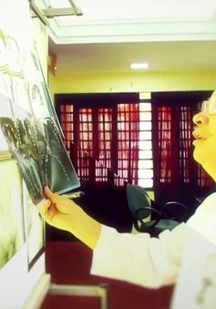 """PGS.TS Nguyễn Viết Nhung: """"Cần thêm gió để thổi bùng ngọn lửa thiêu cháy bệnh lao"""""""