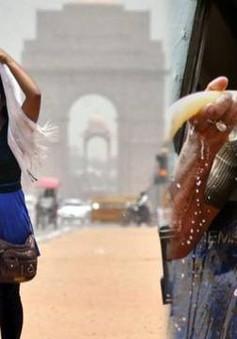 Ấn Độ: số ca tử vong vì nắng nóng đã giảm mạnh