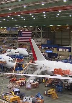 FLC chi 5,6 tỷ USD mua 20 máy bay Boeing thế hệ mới