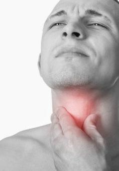 Kỳ lạ: Một người đàn ông không thể ợ hơi trong suốt 34 năm