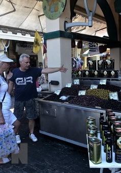 Cuộc khủng hoảng nợ công Hy Lạp đã chấm dứt