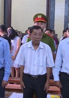 Xét xử sơ thẩm nguyên Phó Thống đốc Ngân hàng Nhà nước Việt Nam và đồng phạm