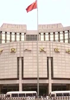 PboC giảm tỷ lệ dự trữ bắt buộc cho một số ngân hàng