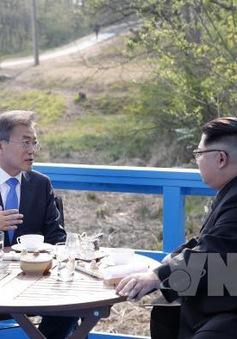 Hàn Quốc - Triều Tiên thảo luận về kết nối đường sắt