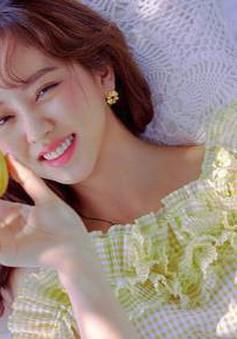 Kim So Hyun đã tìm được vai phù hợp lứa tuổi