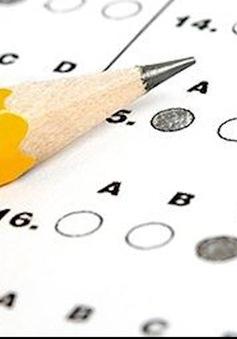 Bạn đã biết bí quyết làm bài thi trắc nghiệm tổ hợp thành công?