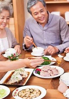 Bữa cơm gia đình - Biểu tượng đẹp của nếp nhà Việt Nam 