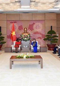Đề nghị WB tiếp tục hỗ trợ Việt Nam