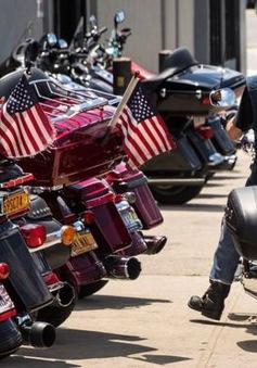"""Ông Trump """"ngạc nhiên"""" khi Harley-Davidson tuyên bố chuyển sản xuất ra nước ngoài"""
