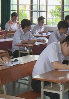 Đà Nẵng đảm bảo điều kiện tốt nhất cho kỳ thi THPT Quốc gia 2018