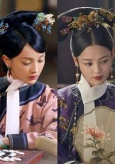 Rộ tin phim Như Ý truyện của Châu Tấn lên sóng vào tháng 8