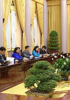 Tăng cường hợp tác Việt Nam – Nhật Bản