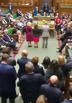 Quốc hội Anh ủng hộ mở rộng sân bay Heathrow