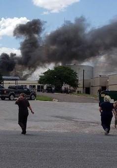 Mỹ: Nổ tại bệnh viện ở Texas khiến 13 người thương vong