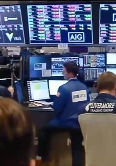 Cổ phiếu General Electric chính thức bị loại khỏi Dow Jones
