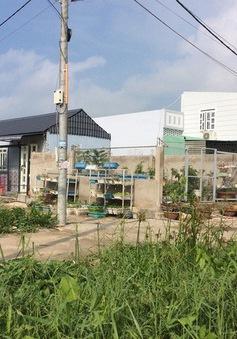 Cần Thơ: Tạm ngừng chuyển mục đích sử dụng đất tại khu dân cư tự phát