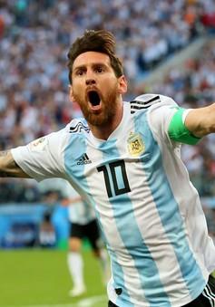 Argentina – Colombia: Niềm cảm hứng Messi!!! (5h00 ngày 16/6, bảng B Copa Amecira 2019)