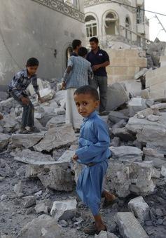 10.000 trẻ em bị thiệt mạng trong các cuộc xung đột trên thế giới