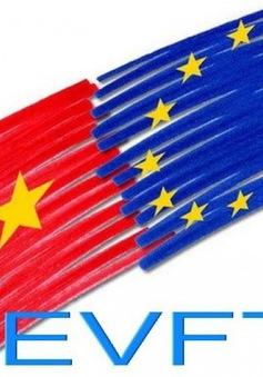 Những ngành hàng nào của Việt Nam sẽ có lợi thế sau khi EVFTA có hiệu lực?
