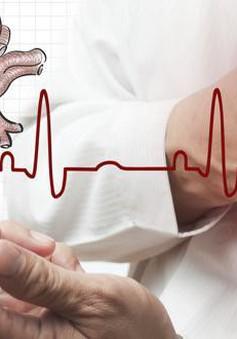 Bệnh tim mạch: Nguyên nhân tử vong hàng đầu có thể phòng ngừa