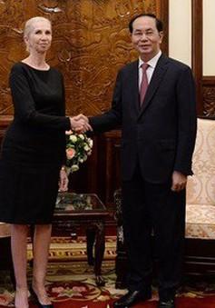 Quan hệ hợp tác giữa Việt Nam và Na Uy tiếp tục phát triển