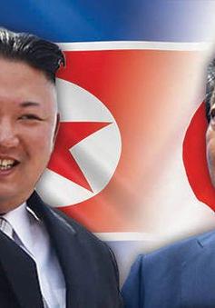 Triều Tiên cảnh báo Nhật Bản không can thiệp vào vấn đề phi hạt nhân