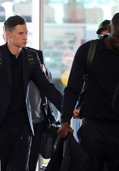 FIFA World Cup™ 2018: Diện đồ đen, tuyển Đức buồn bã xách vali về nước ngay trong ngày