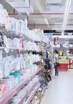 Bỏ quy định buộc siêu thị chỉ được khuyến mại 3 lần/năm