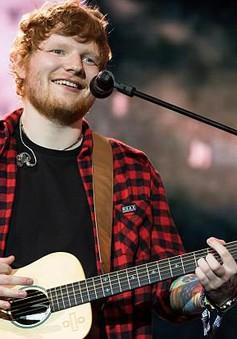 Ed Sheeran bị kiện vi phạm bản quyền và bồi thường 100 triệu USD