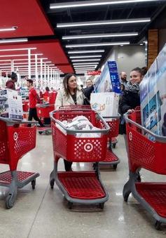 Kinh tế Mỹ bất ngờ chững lại trong quý I/2018