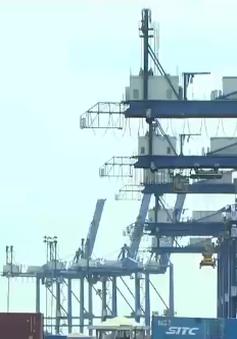 Thiếu hụt chuỗi cung ứng dịch vụ logistics