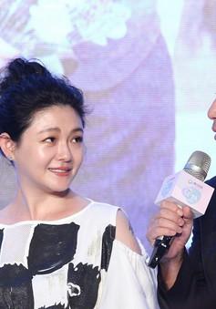 Từ Hy Viên hạnh phúc bên chồng sau cú sốc mất con