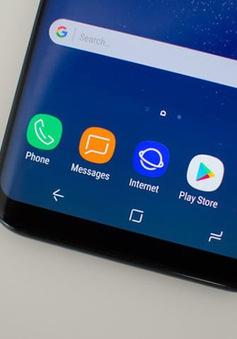 Ứng dụng Samsung Messages gặp sự cố nghiêm trọng khi tự động gửi ảnh