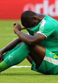 """Lần đầu sau 36 năm, bóng đá châu Phi """"chìm nghỉm"""" ở FIFA World Cup™"""