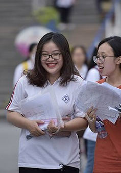 Hôm nay, Hà Nội công bố điểm chuẩn vào lớp 10 trường THPT không chuyên