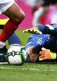 Giao hữu quốc tế: ĐT Đức thua ngược trên sân ĐT Áo trong ngày Manuel Neuer  tái xuất