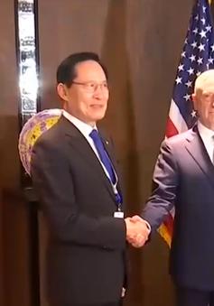 Mỹ - Hàn nhất trí duy trì nỗ lực ngoại giao giải quyết vấn đề Triều Tiên