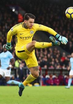 Bảng xếp hạng số đường chuyền dài ở Ngoại hạng Anh: Nhà vô địch Man City xếp chót