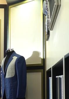 Những chiếc áo vest đầu tiên xuất khẩu sang Nhật Bản