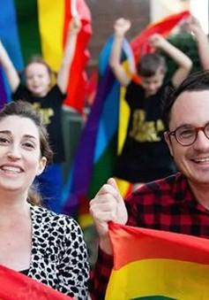 Australia tiến tới công nhận giới tính thứ ba