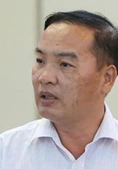 Khai trừ khỏi Đảng đối với nguyên Chủ tịch MobiFone Lê Nam Trà