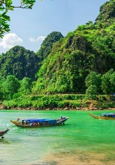 Quảng Bình phát động cuộc thi tìm hiểu di sản thiên nhiên thế giới Phong Nha - Kẻ Bàng