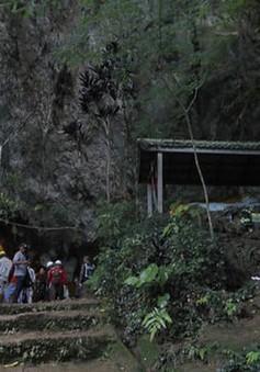 Thái Lan nỗ lực tìm kiếm 13 nạn nhân mất tích