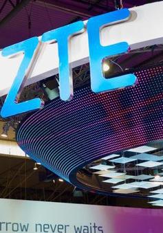 Mỹ đòi 1,7 tỉ USD tiền phạt từ tập đoàn ZTE Trung Quốc