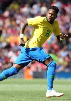 Chuẩn bị kiểm tra y tế, sao Brazil sắp cập bến Man Utd