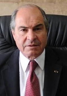 Thủ tướng Jordan từ chức do làn sóng biểu tình